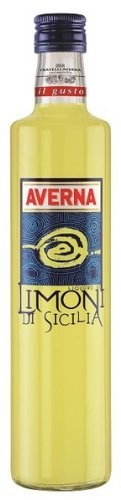 Limoncello Averna cl 50
