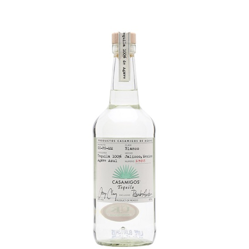 Tequila Casamigos Agave 100% cl 70