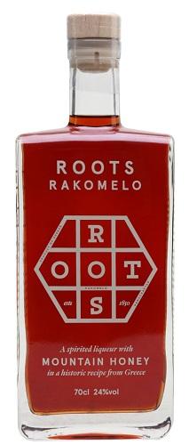 Liquore Roots Rakomelo cl 70