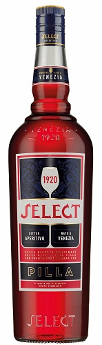 Bitter Aperitivo Pilla Select 1920 lt 1