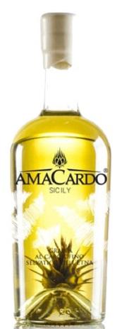 Grappa Amacardo carciofino cl 50