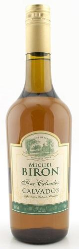 Liquore Michel Biron Calvados cl 70