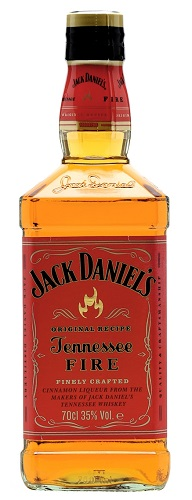 Whiskey Jack Daniel's Fire lt1