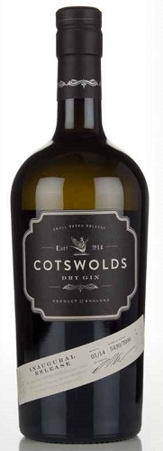 Gin Cotswolds cl 70