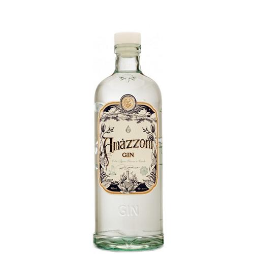 Gin Amazzoni cl 70