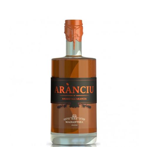 Amaro Aranciu alle Arancie Rosse cl 50