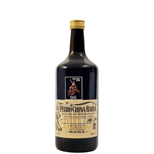 Amaro Bitter Ferro China Baliva cl 70
