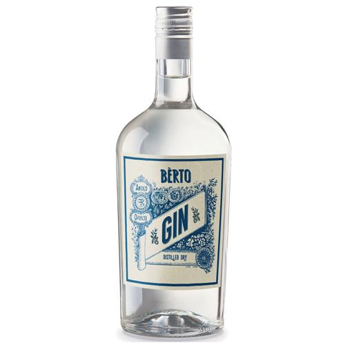 Gin Berto lt 1