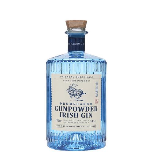 Gin Irish Gunpowder cl 70