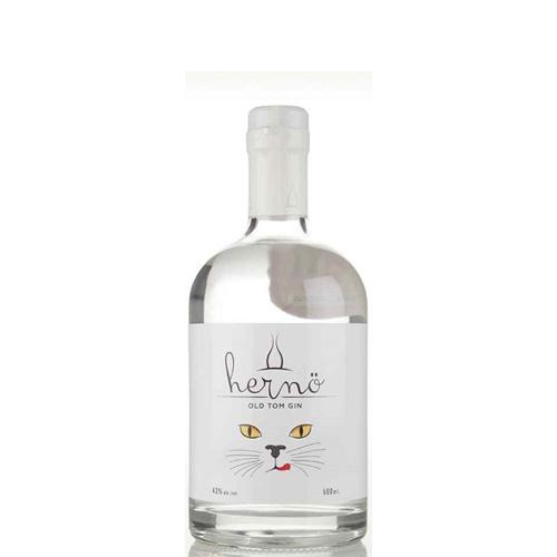 Gin old tom Herno cl 50