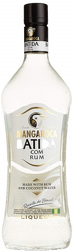 Liquore Mangaroca Batida con Rum cl 70