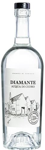 Liquore Diamante Acqua di Cedro cl 70 Vecchio Magazzino Doganale