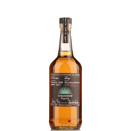 Tequila Casamigos Agave 100% Anejo cl 70