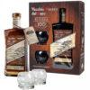 Amaro Vecchio del Capo Riserva Anniversario cl 70 + 2 bicchieri
