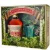 Rum Don Papa 7 anni cl 70 + bicchiere Confezione regalo