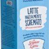 Latte Arborea Parz. Scremato lt 1 brik con tappo