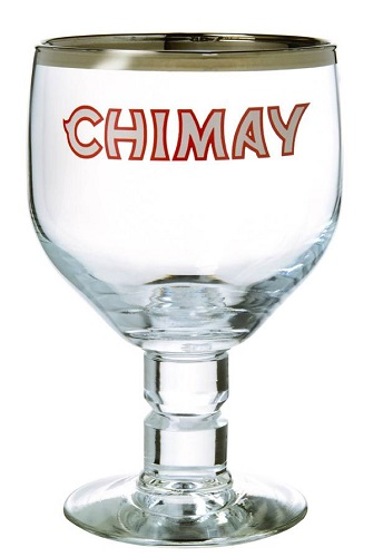 Bicchiere Calice CHIMAY cl 33