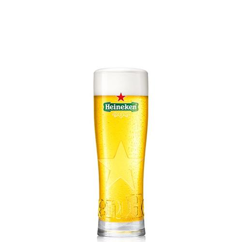 Bicchiere Pinta HEINEKEN cl 25