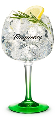 Bicchiere Calice Balloon Tanqueray