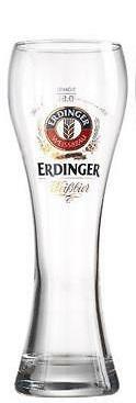 Bicchiere Munchen Erdinger cl 50