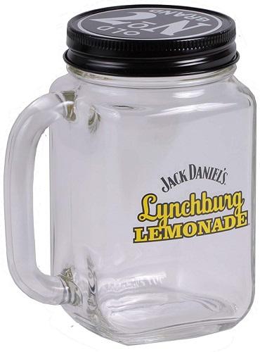 Bicchiere Tazza Jack daniels Lynchburg lemonade Glasses Mug
