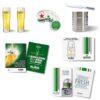 Kit Starter Blade Heineken