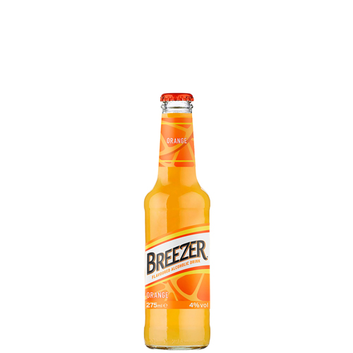 Bacardi Breezer Orange cl 27