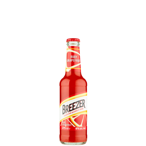 Bacardi Breezer Ruby cl 27