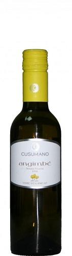 Vino Cusumano Angimbe' B.co ml 375 mez/b XVIII