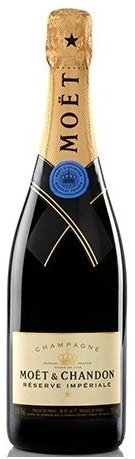 Champagne Moet & Chandon B/Blu cl 75