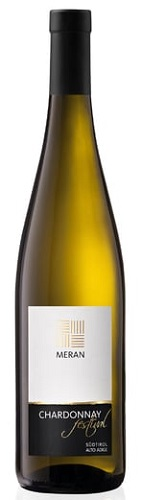 Vino Meran Chardonnay DOC cl 75 XVII