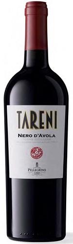 Vino Pellegrino Tareni Nero Avola cl 75