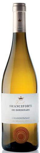 Vino Branciforti Bordonaro Chardonnay cl 75 IGT 2019