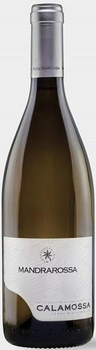 Vino Mandrarossa Calamossa b.co cl 75 IGT XVIII