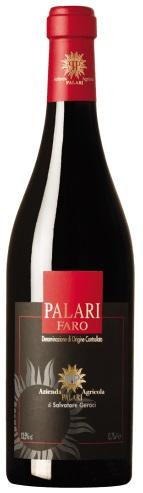 Vino Palari faro rosso cl 75 2012 DOC