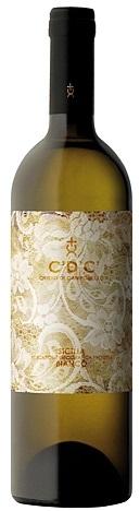 Vino C. di Campobello C'D'C' bianco IGP cl 75 XVIII