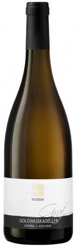 Vino Meran Moscato giallo Graf cl 75 DOC