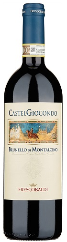 Vino Castelgiocondo Brunello Montalcino R.sso cl 75 DOCG