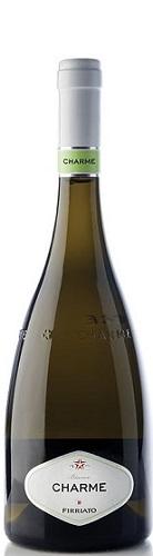 Vino Firriato Charme bianco ml 375 XVIII