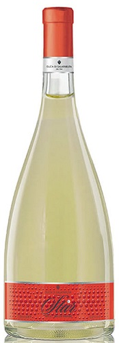 Vino Duca di Salaparuta Star grillo muller thurgau cl 75 XVIII