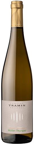 Vino Tramin Muller Thurgau DOC cl 75 Bianco XVIII