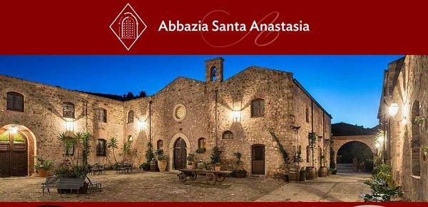 Cantina Abbazia Santa Anastasia