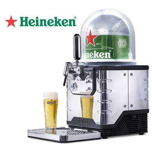 Impianti Heineken