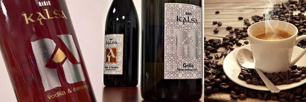 Brand Kalsa