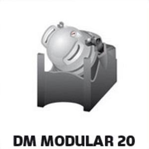 Draughtmaster Modular 20 lt